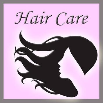 Hair Care poster