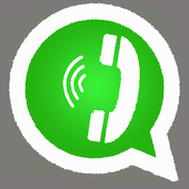 Guide WhatsApp on Tablet icon