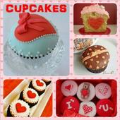 Recetas de Cupcakes icon