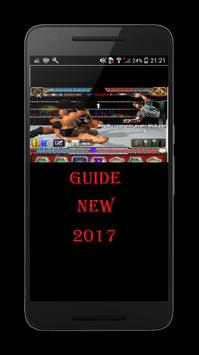Guide for WWE Championsns free screenshot 1