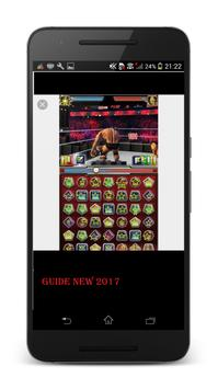 Guide for WWE Championsns free screenshot 2