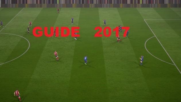 Guide For Fifa 2017 screenshot 2