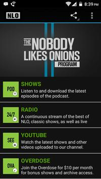 Nobody Likes Onions poster