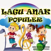 Lagu Anak Populer icon