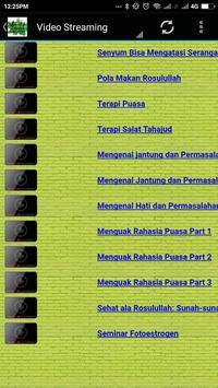 Ceramah dr. Agus Rahmadi apk screenshot