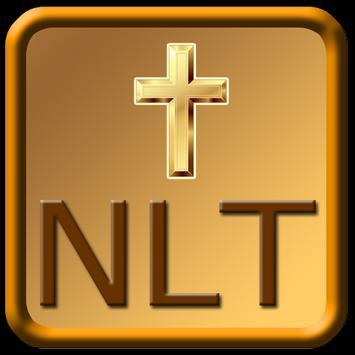 Bible NLT Free Version poster