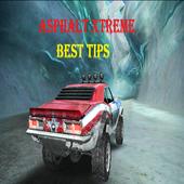 Best Tips For Asphalt Xtreme icon