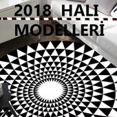 2018 Halı modelleri icon