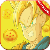 Guide Dragon Ball Xenoverse 2 icon