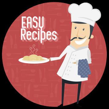 Tasty : Easy Recipes poster