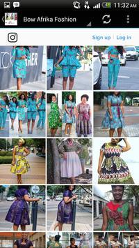 Nigeria Fashion Empire poster