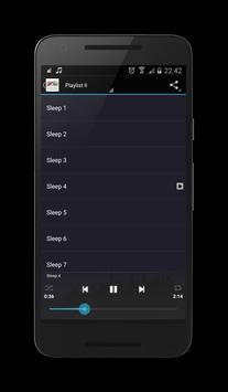Lagu Pengantar Tidur apk screenshot