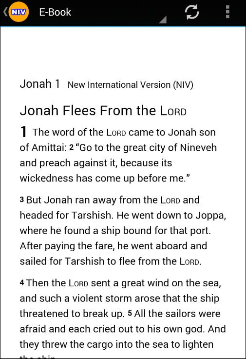 NIV Bible Free Download MP3 Audio Offline for Android - APK Download