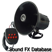 Horns Sounds icon