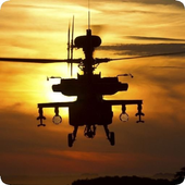 Helicopter Sounds icon