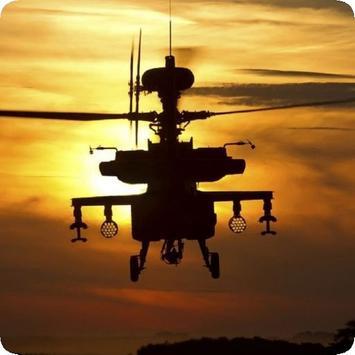 Helicopter Sounds apk screenshot