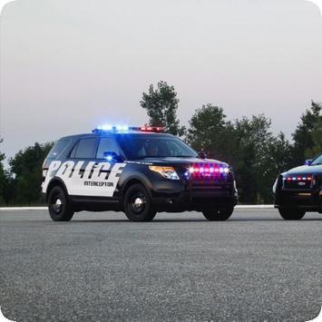 Police car Sounds screenshot 1
