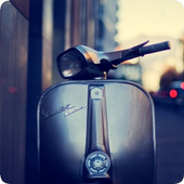 Scooter Sounds icon