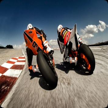 Moto racing Sounds apk screenshot