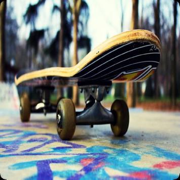skating Suara poster