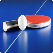 Table Tennis Sounds icon