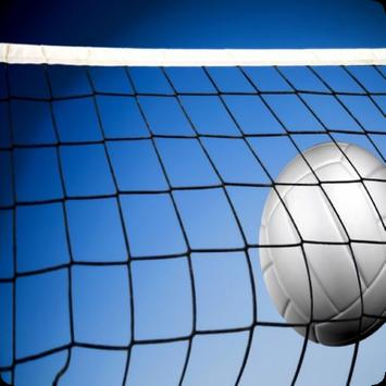 Volleyball Sounds apk screenshot
