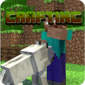 Guide for Minecraft Crafting icon