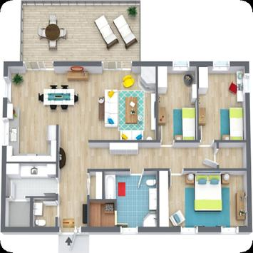 Floor Plan Creator APK Download - Free House & Home APP for Android ...