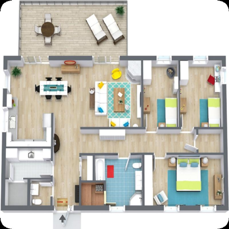 Floor Plan Creator For Android