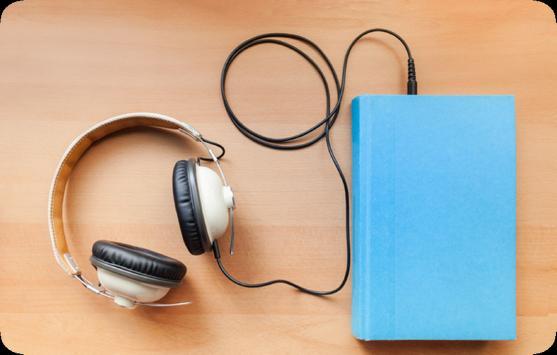 Free Audio Books poster