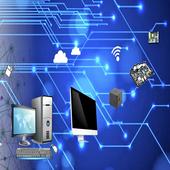 Computer Sciences icon