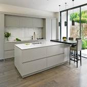 Amazing Kitchen Design icon
