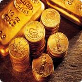 Gold Price Calculator icon