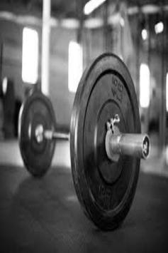 Muscle Building screenshot 1