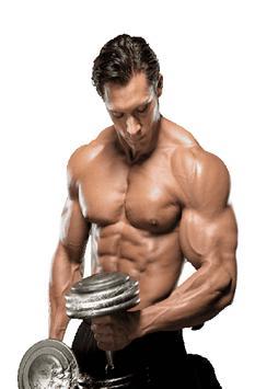Bodybuilding screenshot 1