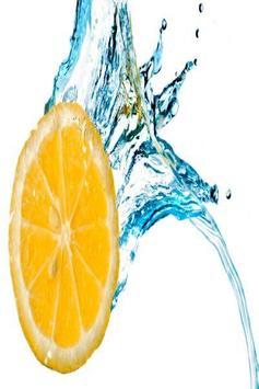 Liquid Diet poster