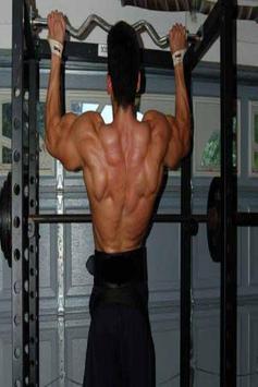 Muscle Building apk screenshot