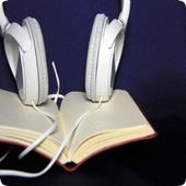 Audio Books icon