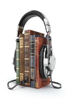 Audio Books poster