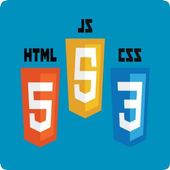 HTML Tags List icon