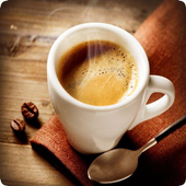 espresso coffee guide icon