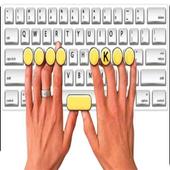 Typing Test icon