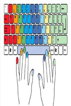 Typing Test poster