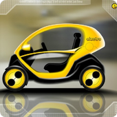 Electric Cars icon