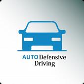 Defensive Driving Course icon