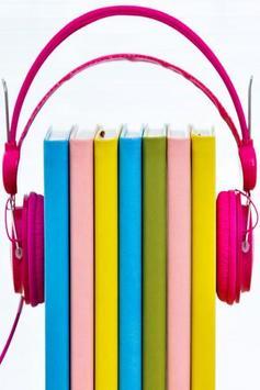 Free Audio Books apk screenshot