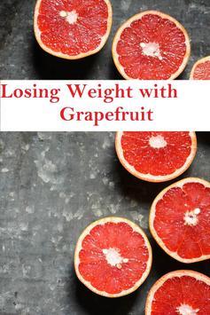 Grapefruit Diet poster