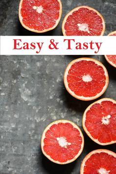 Grapefruit Diet screenshot 1