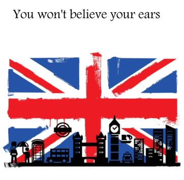 English Lessons poster