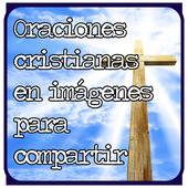 Oraciones catolicas en español icon